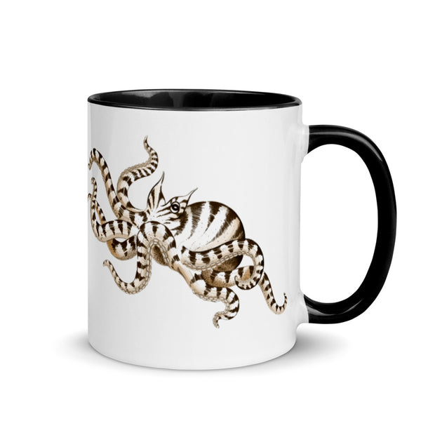 Mimic Octopus Mug