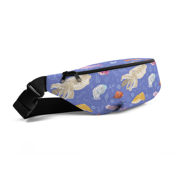 Cuttlefish Fanny Pack