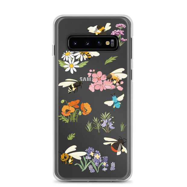Bee Samsung Case