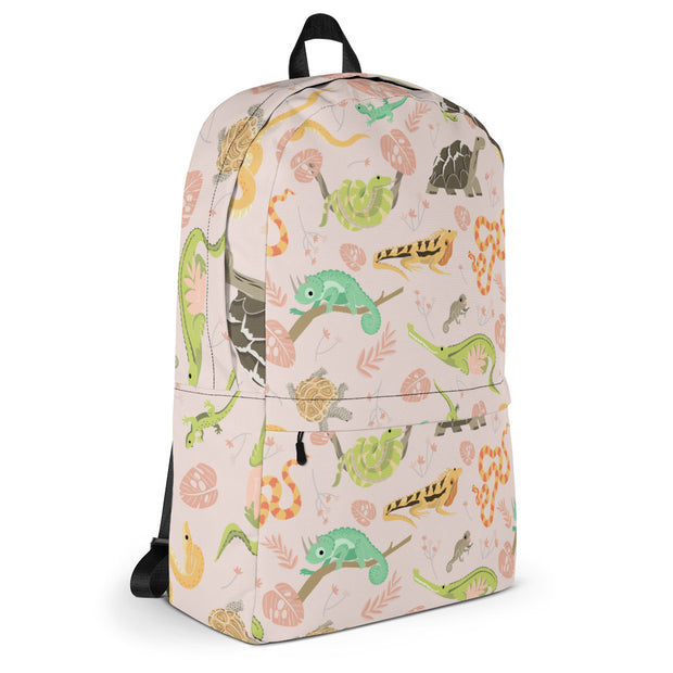 Reptile Backpack