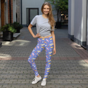 Cuttlefish Leggings