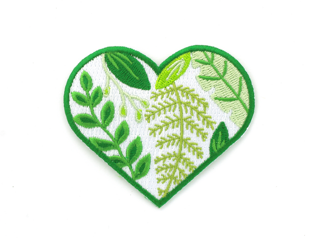 Plant Lover Patch