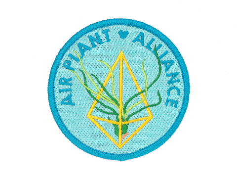 Air Plant Alliance Patch