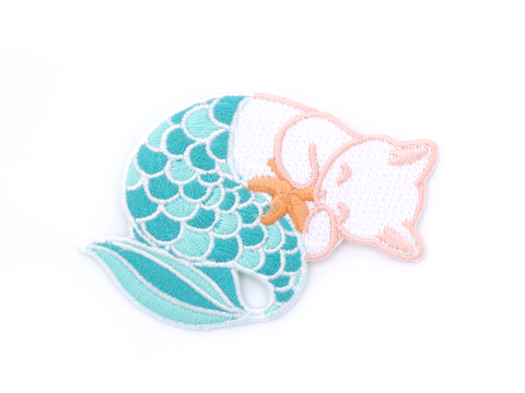 Purrmaid Patch
