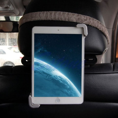 7''-10''Car Back Seat Headrest Mount Tablet PC Holder for iPad Air 2 3 4 5Mini