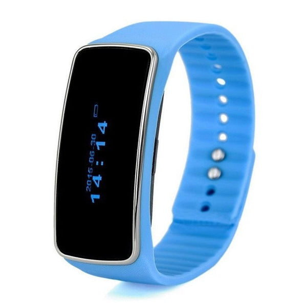 Bluetooth Smart Health Wristband Sport Fitness Tracker sleep monitor Band Watch