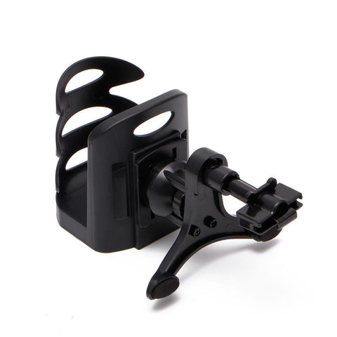 Universal Auto Car Air Vent Mount Beverage Drink Cup Bottle Holder Stand