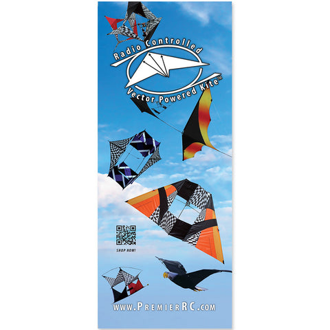 2016 Premier RC Kite Brochure