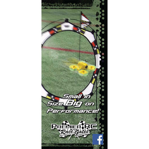 2017 Premier RC Micro Race Gate Brochure