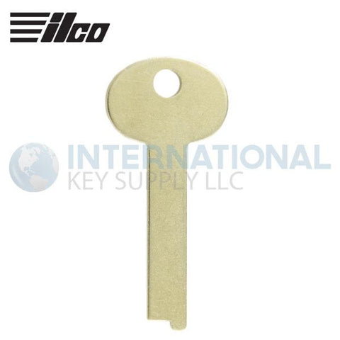 ILCO 1063E Sargent and Greenleaf Safe Deposit Key Blank - 1054WD 1573G - 10 Pack