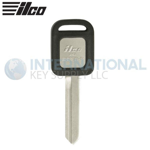 Ilco 1188LN-P Ford Lincoln Auto Plastic Key (5 Pack)