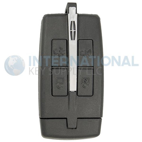 Lincoln 4 Button Proximity Smart Key PEPS 5912477 164-R7032