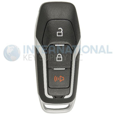 Ford 3 Button Ford Proximity Smart Key PEPS 164-R8111 - 1 Way (315 MHZ)