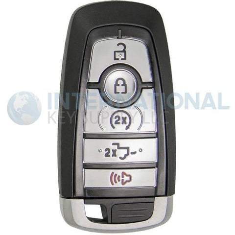 Ford Raptor 5 Button Proximity Smart Key Gen 5 PEPS Fob M3N-A2C931426 164-R8185
