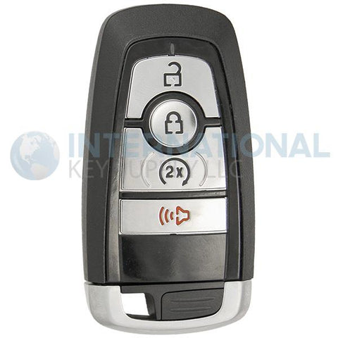 Ford 4 Button Proximity Smart Key Gen 5 PEPS Fob 2-Way M3N-A2C931426 164-R8182
