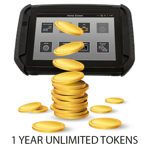 Smart Pro Unlimited Token Plan 1 Year
