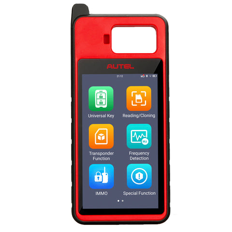 Xhorse Battery Adapter for Mini Condor Machine