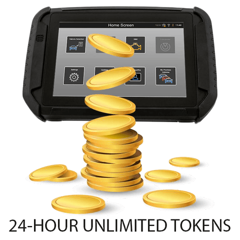 Smart Pro Unlimited Token Plan 24 Hours (5 Pack)