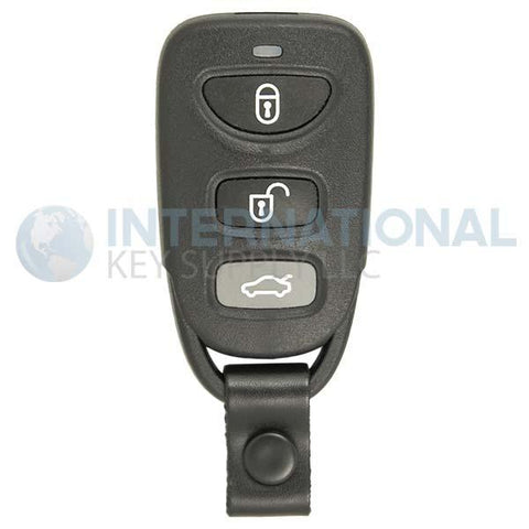 Kia 4 Button Remote OSLOKA-310T | 95430-3K200 | 95430-2H200