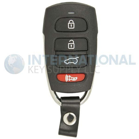 Kia Borrego 4 Button Remote SV3HMTX | 95430-2J200