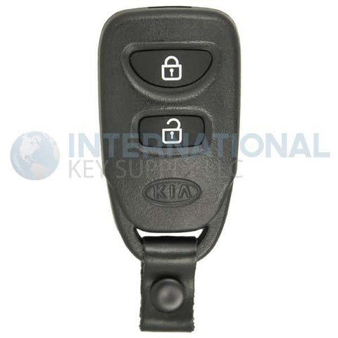 Kia 3 Button Remote NYOSEKS-SL10ATX | 95430-3W100