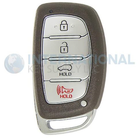 Hyundai Ioniq 4 Button Proximity Smart Key TQ8-FOB-4F11 / 95440-G2000