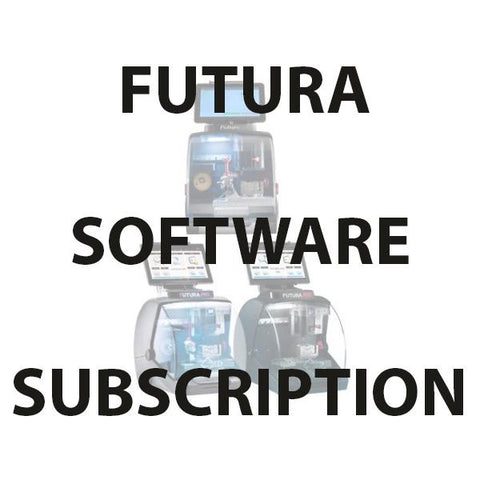 Futura Software Subscriptions