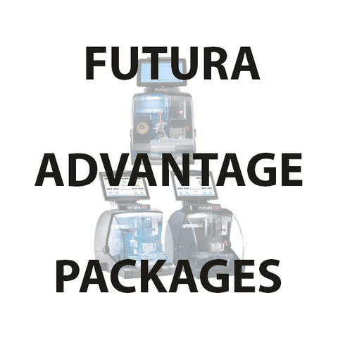 Futura Advantage Packages for Futura, Futura Pro, Futura Pro One