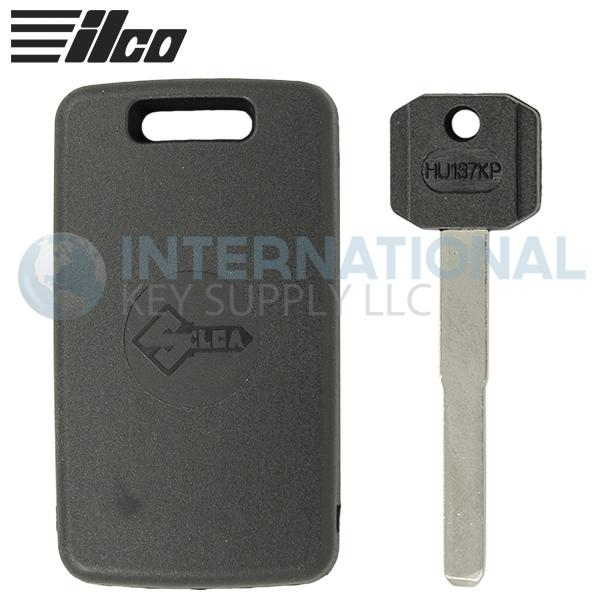 ilco hu137mhk volvo smart key system kit cloning. Black Bedroom Furniture Sets. Home Design Ideas