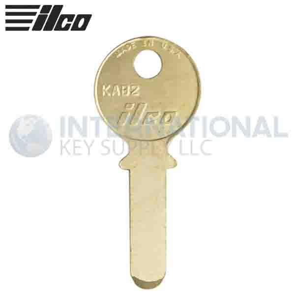 Key Blank For High Security Mailbox Lock Architectural Hardware 4 Pack New