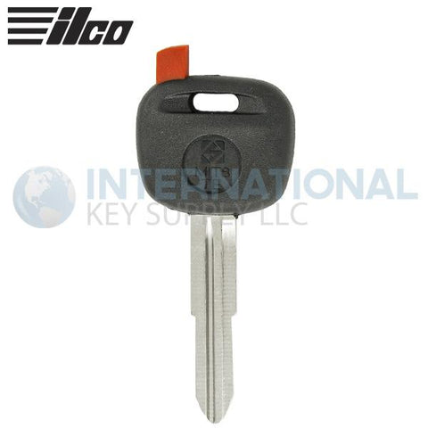 Ilco MIT8 GTS MItsubishi Look-A-Like Shell Key Shell