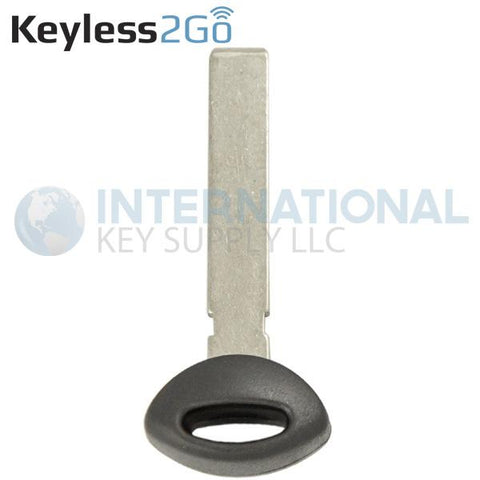 Keyless2Go Insert Key For Mini Cooper