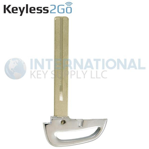 Keyless2Go Insert Key Blade 81999-2S040 for Hyundai Smart Keys