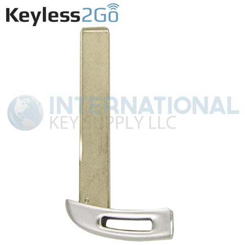 Keyless2Go Insert Blade HU92R for BMW 7-Series Smart Keys