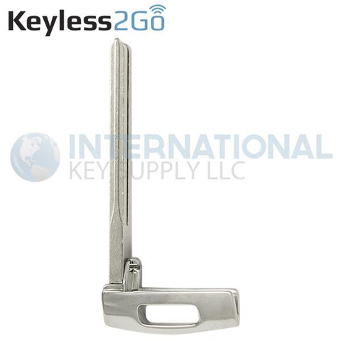 Keyless2Go Insert Blade 81996-A2010 For Kia Soul Smart Keys CQ0FN00100