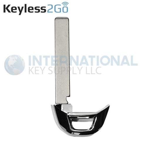 Keyless2Go Insert Key for Hyundai Smart Keys 81999-G3020