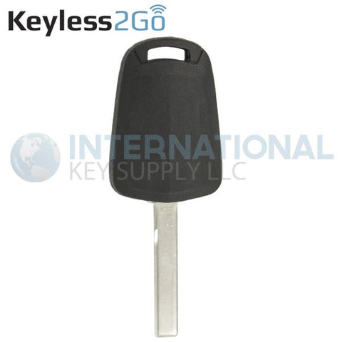 Keyless2Go Replacement Transponder Key GM45FPT GM45