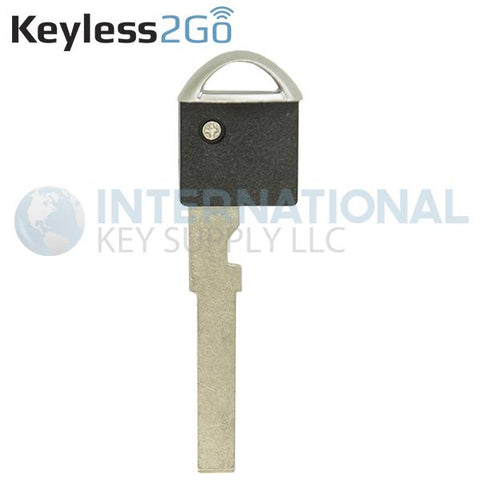 Keyless2Go Emergency Key Blade for Nissan GT-R KEY00-GTR00
