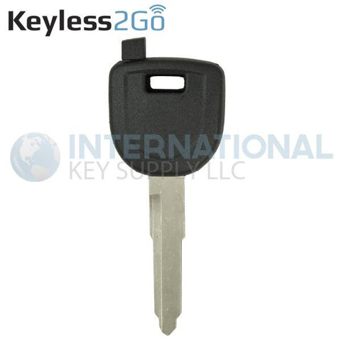 Keyless2Go MAZ24 MAZ34 MZ24 MZ34 Key Shell for Mazda - With Chip Holder