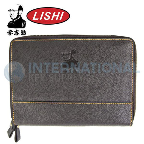 Original Lishi Premium Quality Wallet Case For Holding 24 Tools