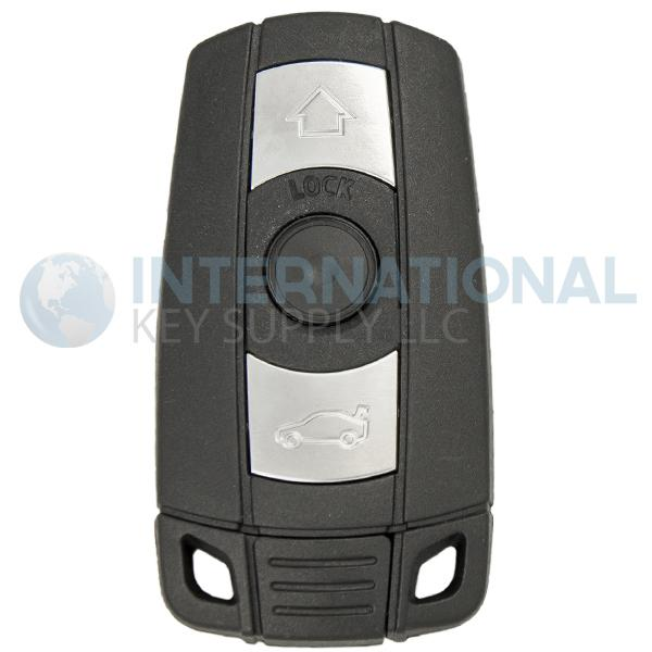 BMW 3 Button Smart Key Proximity KR55WK49147 315 Mhz (With Comfort Access)