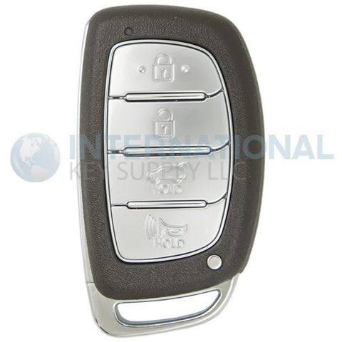 Hyundai Tucson 4 Button Proximity Smart Key TQ8-FOB-4F11 95440-D3510
