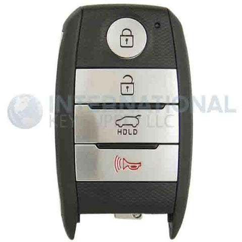 Kia Niro 4 Button Smart Proximity Key TQ8-FOB-4F08 / 95440-G5000