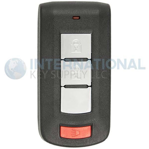 Mitsubishi 3 Button Smart Proximity Key OUC644M-KEY-N | 8637A316