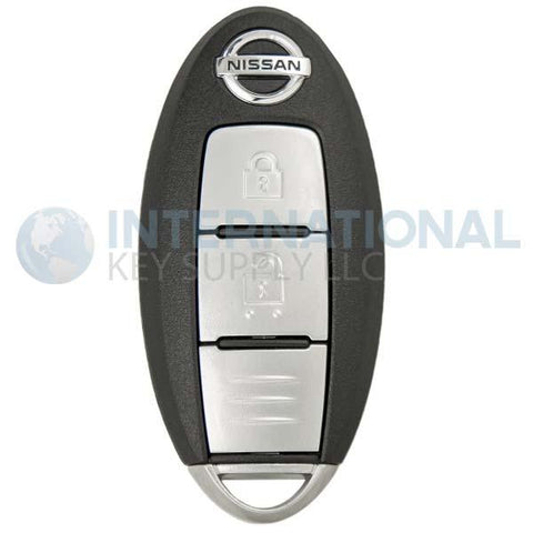 Nissan X-trail Qashqai 3 Button Proximity Remote Smart Key S180144102 | 285E3-4CB0C