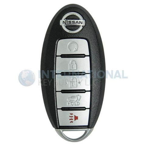 Nissan 5 Button Proximity Remote Smart Key KR5S180144106 | S180144110 | 285E3-6FL7B