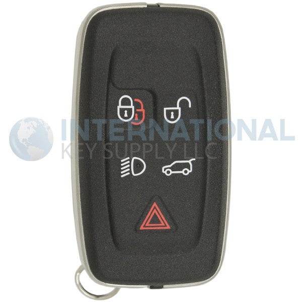 Land Rover LR4 Proximity Remote (without Emergency Blade