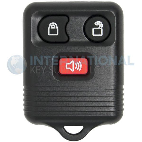 Ford 3 Button Remote Key Fob CWTWB1U331 CWTWB1U345