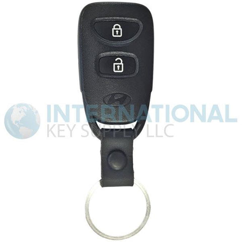 Hyundai Accent 3 Button Remote PLNHM-T002 | 95430-1E011