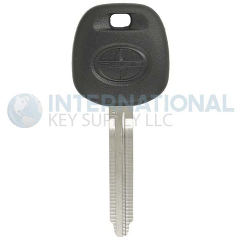 Scion FRS Transponder Valet Key G Chip SU003-01453